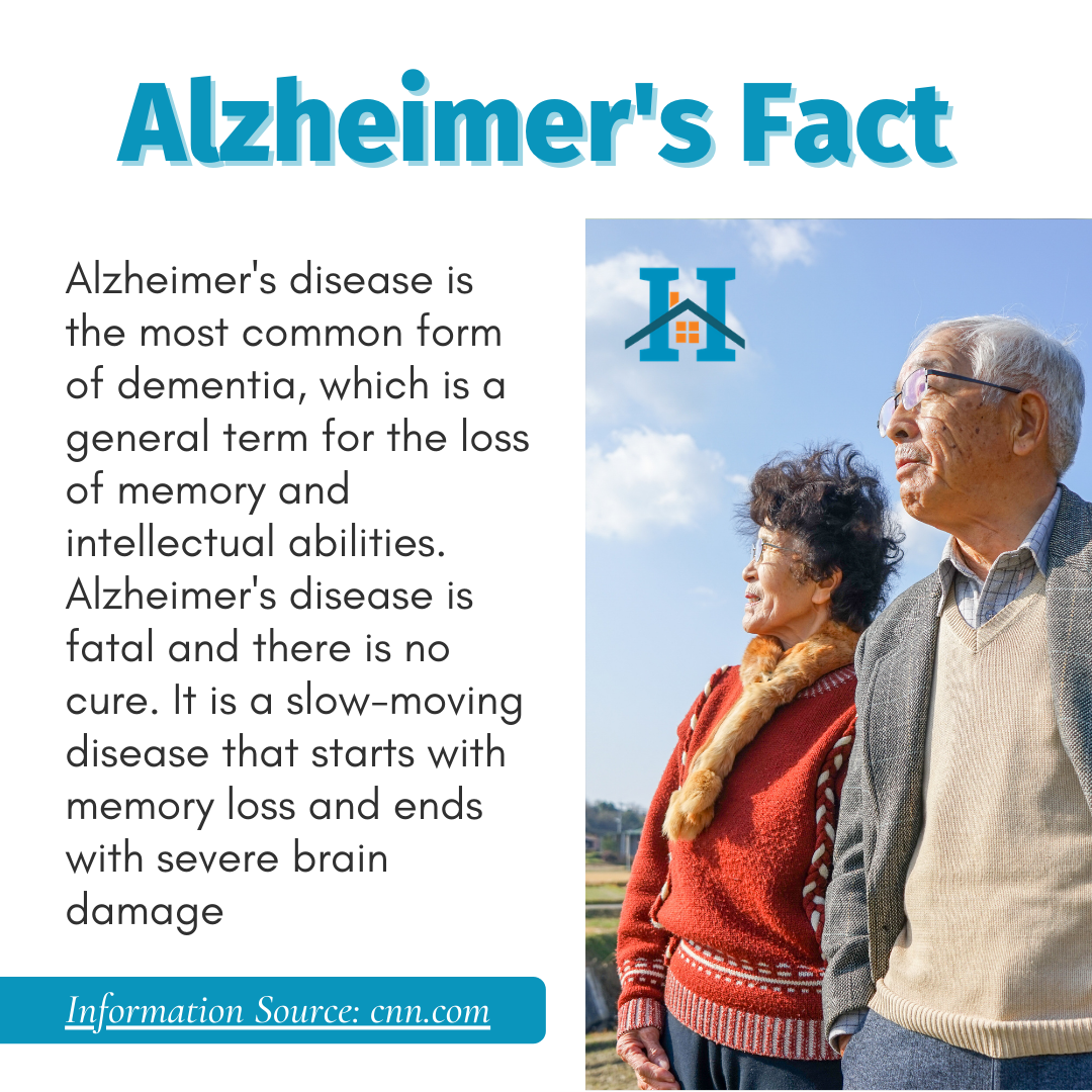 Alzheimer's Disease Facts - 7 most frequently asked questions about Alzheimer's