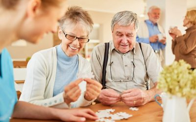 Is Your Loved One Showing Signs Of Dementia?