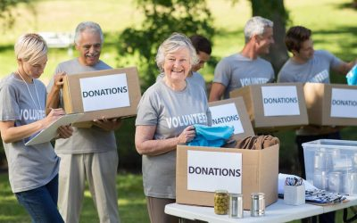 5 Ways Seniors Can Remain Active In Their Community Even After Retirement