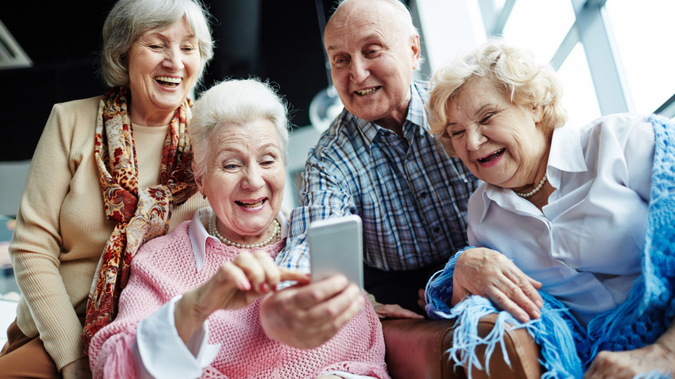 Brain Health For Aging Adults
