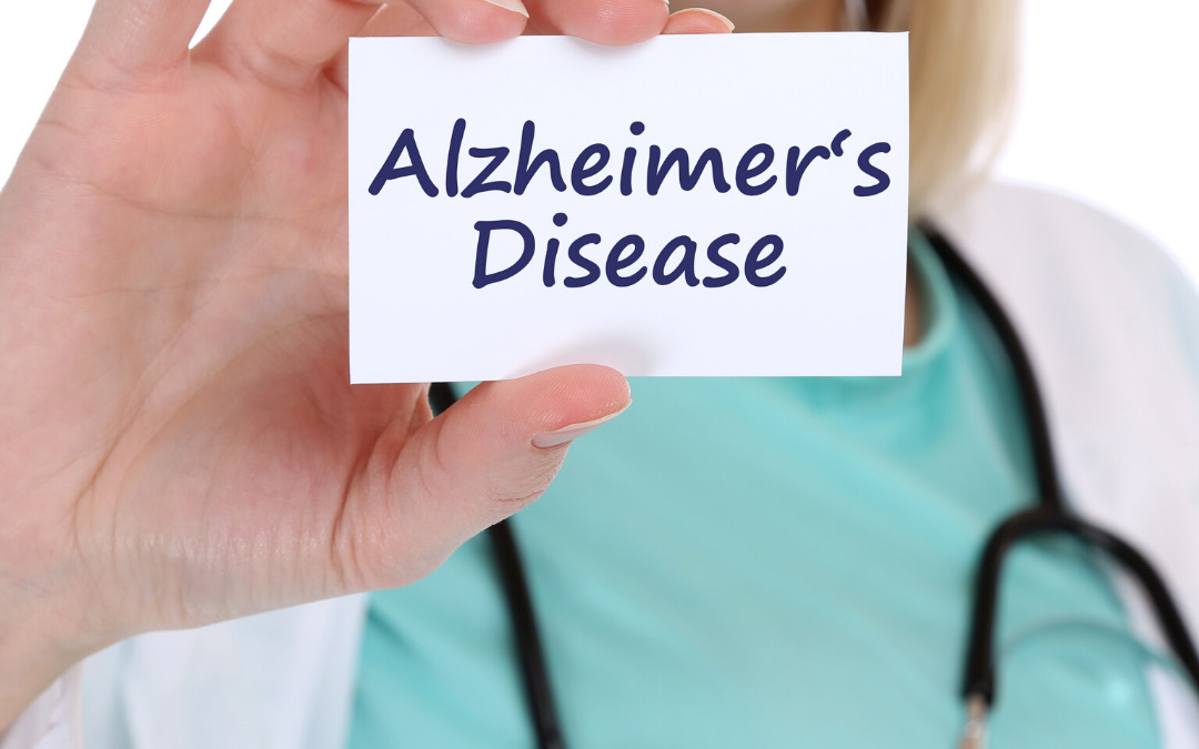 Senior Care Tips For People With Alzheimer's