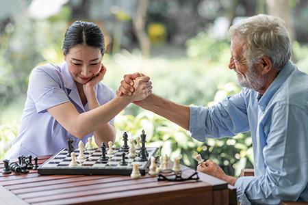 senior care services 04