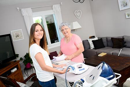 senior care services 09