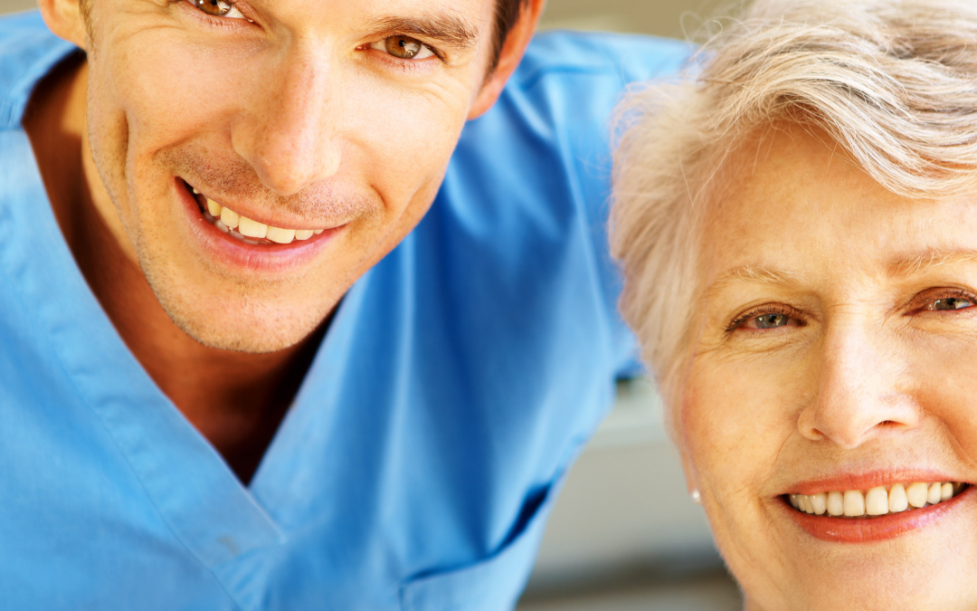 senior care tips - immunization awareness